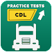 CDL Practice Test 2018 Icon