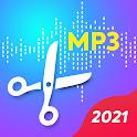 MP3 Cutter - Ringtone Maker icon