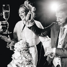Fotógrafo de bodas Marina Avrora (MarinAvrora). Foto del 02.11.2017