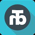The Healthy Billion (THB) icon