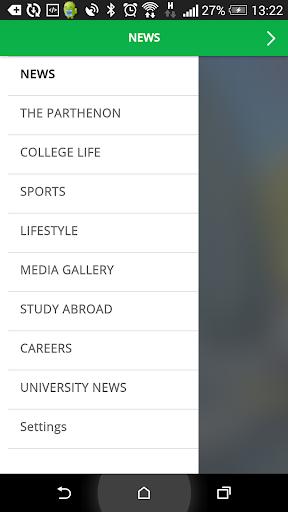The Buzz: Marshall University