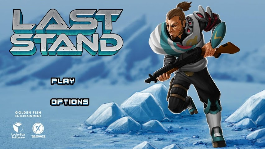 android Last Stand Screenshot 0