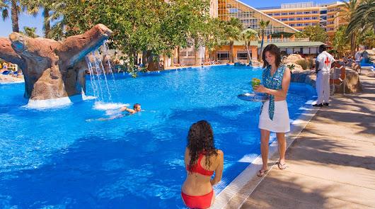 Senator Hotels reabre en mayo tres hoteles de playa en Andalucía, uno en Almería
