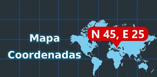 mapa obter direções Mapa Coordenadas – Apps no Google Play mapa obter direções