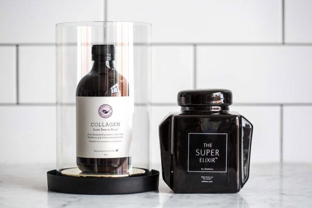collagen hàn quốc