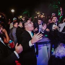 Wedding photographer Carolina Cavazos (cavazos). Photo of 04.04.2018