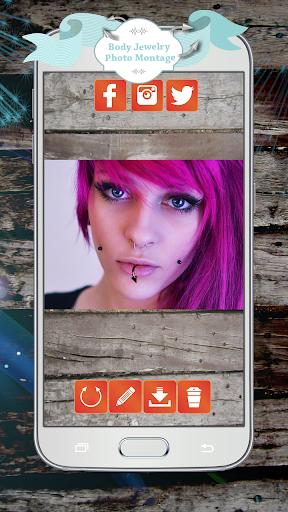 玩免費攝影APP|下載ボディ宝石類 写真 加工 app不用錢|硬是要APP