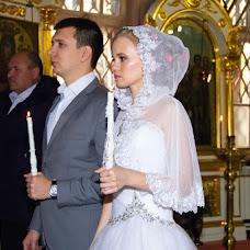 Wedding photographer Aleksandra Luc (Aleksandraluts). Photo of 10.10.2016