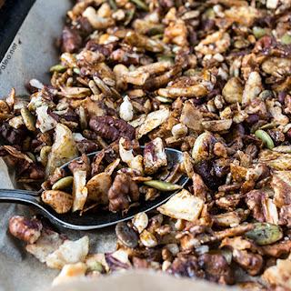 Blackstrap Molasses Granola Recipes