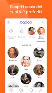 Badoo namen ändern