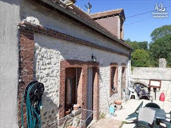 maison à Saint-Victor-de-Buthon (28)