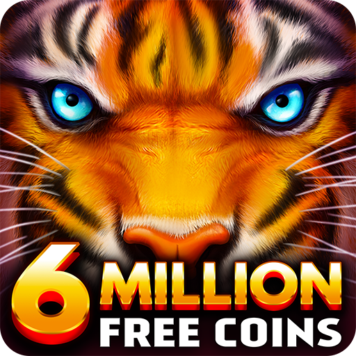 Slots Prosperity™ - Free Slot Machine Casino Game