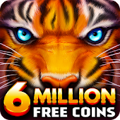 Tải Game Slots Prosperity Tiger ™