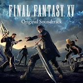 Final Fantasy XV (Original Game Soundtrack)