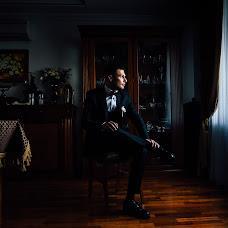Свадебный фотограф Павел Гомзяков (Pavelgo). Фотография от 12.02.2019