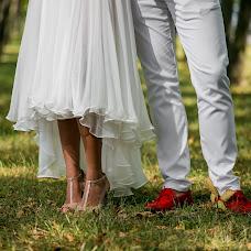 Wedding photographer Tamara Gavrilovic (tamaragavrilovi). Photo of 03.05.2017