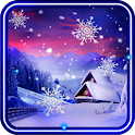 Winter Story Live Wallpaper icon