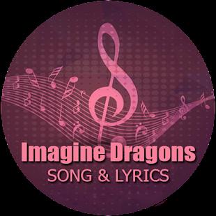 Imagine Dragons Song & Lyrics ( Mp3 ) - náhled