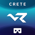 Crete VR for Google Cardboard icon