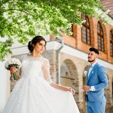 Wedding photographer Andrіy Opir (bigfan). Photo of 13.06.2018