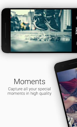 Instant Cam - Best fast Camera 10.0.30 Screenshots 2