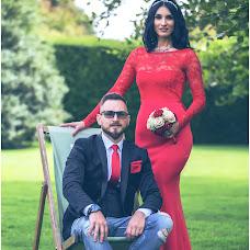 Wedding photographer Dragos andrei Iancu (present4future). Photo of 02.10.2017