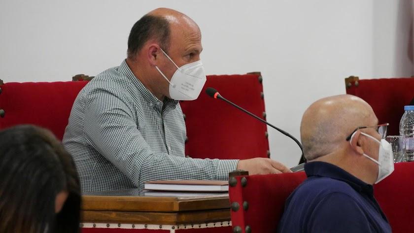 Régimen Interno del Consejo Escolar Municipal.