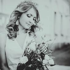 Wedding photographer Valentina Andreeva (val0001). Photo of 19.08.2014