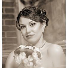 Wedding photographer Vyacheslav Chervinskiy (Slava63). Photo of 09.06.2014