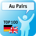 100 Au Pairs Success Phrases icon