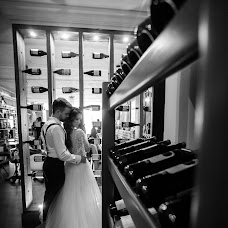 Wedding photographer Vera Galimova (galimova). Photo of 15.03.2018