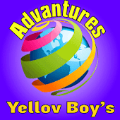 Yellow Boy's Advanture