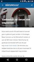 Screenshot of Nieuwsuur