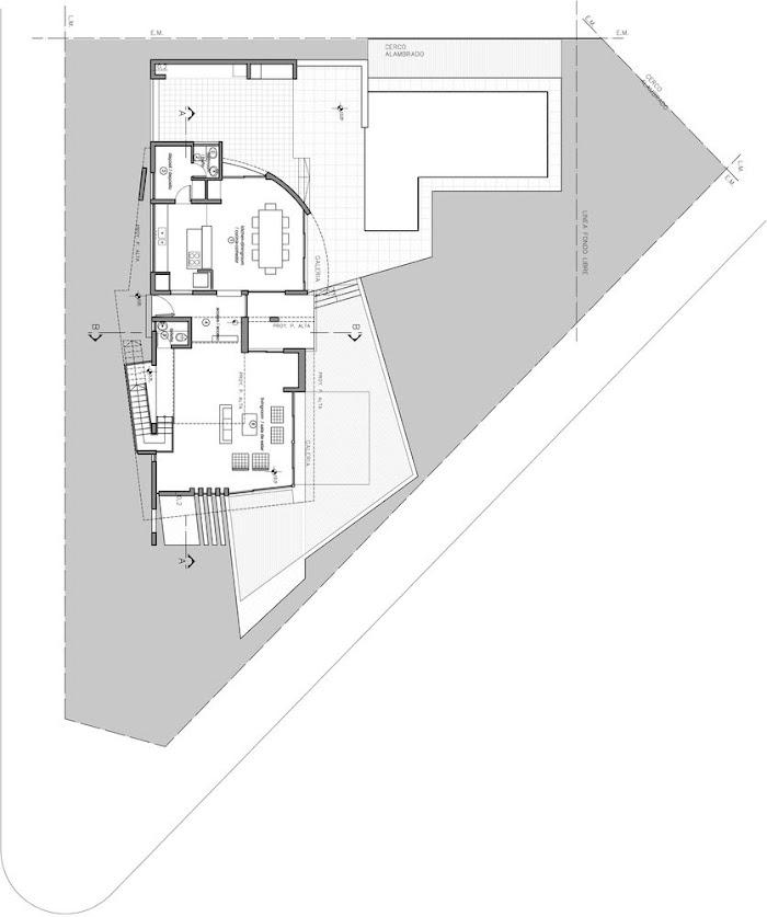 Casa G - G2 Estudio