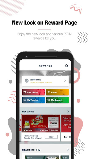 MyTelkomsel – Check & Buy Packages, Redeem POIN screenshot 5