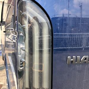 ハイエースバン TRH200V スーパーGL H24年式 3型のカスタム事例画像 みのっくすさんの2019年07月28日19:01の投稿