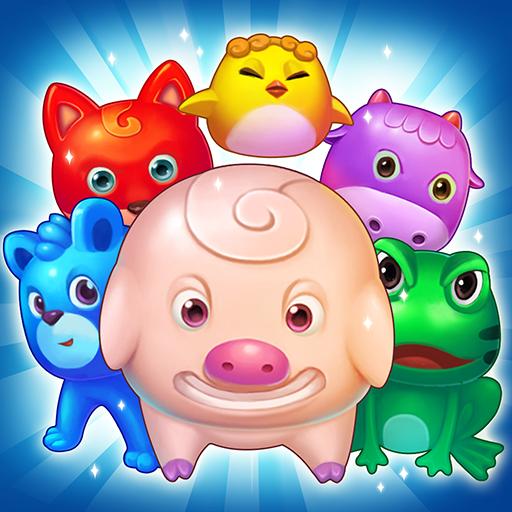 Baixar Pet Puzzle: Match 3 Games & Matching Puzzle para Android