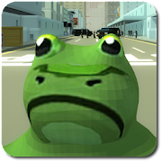 The Amazing Frog Game Simulator