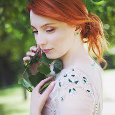 Wedding photographer Anna Kladova (Kladova). Photo of 18.09.2016