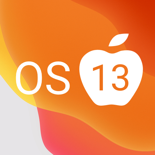 iLauncher - OS14 launcher for android