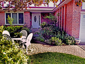 Photo: A good patio can add TWELVE PERCENT to the value of a home, making it one of the best investments you can make in your home.