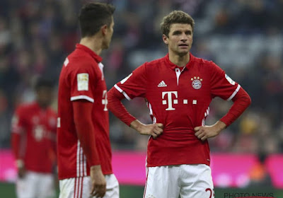 Bundesliga : le Bayern accroché chez lui, Casteels et Wolfsburg au plus mal