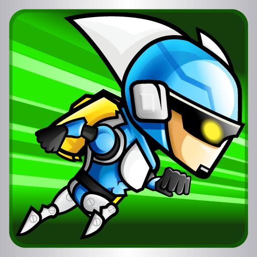 Gravity Guy FREE (game)