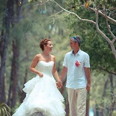 Wedding photographer David Christine (LUMINAIR). Photo of 03.06.2017
