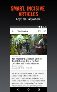 VICE News- screenshot thumbnail
