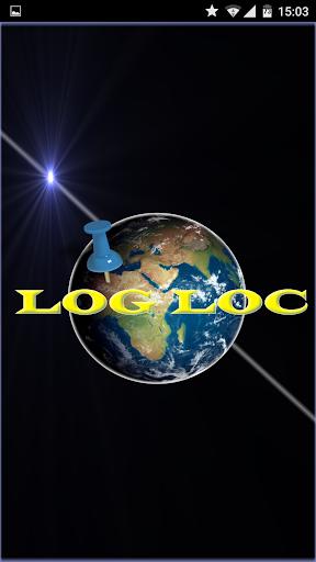 LogLoc - Adv. Location Logger