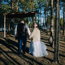 Wedding photographer Vladimir Bochkarev (vovvvvv). Photo of 28.04.2018