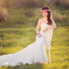 Wedding photographer Tatyana Repa (repatanya). Photo of 26.04.2013