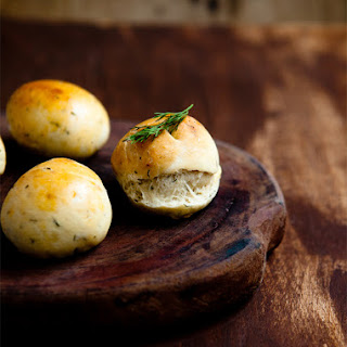 Cheese Dill Buns Recipes