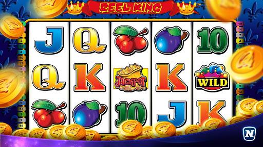 Reel Kingu2122 Slot screenshots 2